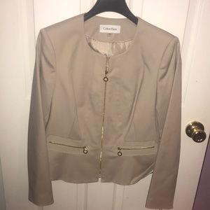 Calvin Klein Modern Fit Suit Jacket